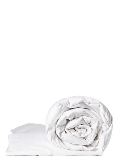 Marks & Spencer Kaz Tüyü 4.5 Tog Yorgan Beyaz